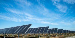 Solar Energy Banner