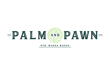 Palm and Pawn